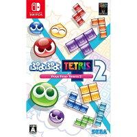 ぷよぷよ(TM)テトリス(R)2 Nintendo Switch HAC-P-AXV7A