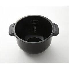 シャープ ヘルシオ ホットクック フッ素コーティング内鍋