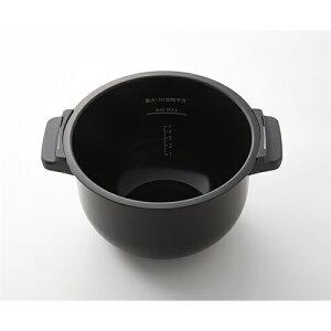 シャープ ヘルシオ ホットクックのフッ素コーティング内鍋