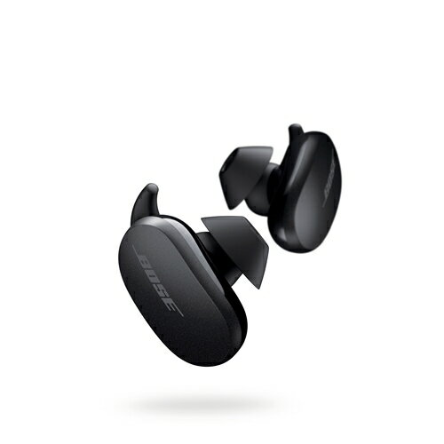 オーディオ, ヘッドホン・イヤホン  Bose Bose QuietComfort Earbuds Triple Black