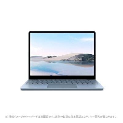 Microsoft THH-00034 Surface Laptop Go i5/8/128 アイスブルー 画像1
