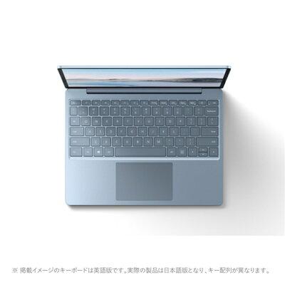 Microsoft THH-00034 Surface Laptop Go i5/8/128 アイスブルー 画像2