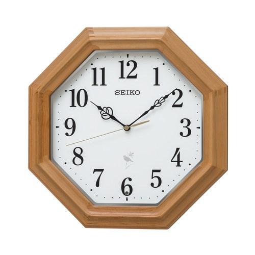 置き時計・掛け時計, 掛け時計  RX216B SEIKO