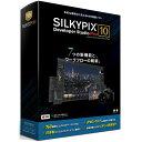 市川ソフトラボラトリ SILKYPIX Developer Studio Pro10 パッケージ版 DSP10H RAW現像とい名の至福の時間をあなたへ