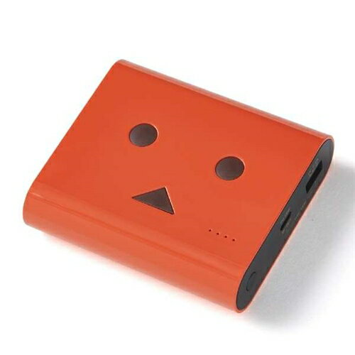 バッテリー・充電器, モバイルバッテリー Cheero CHE-097-RE Cheero Power Plus DANBOARD version 13400mAh PD -Urushi Red-