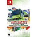 電車でGO!! はしろう山手線 Nintendo Switc