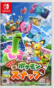 Nintendo Switch, ソフト New Nintendo Switch HAC-P-ARFTA