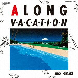 CD 大滝詠一/ALONGVACATION40thAnniversaryEdition(通常盤)(2CD)