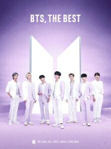 邦楽, その他 CDBTS BTS, THE BEST(A)(Blu-ray Disc)