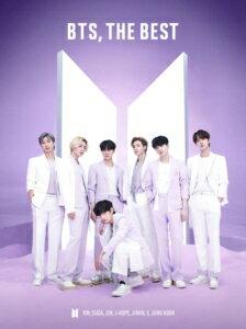 邦楽, その他 CDBTS BTS, THE BEST(C)()