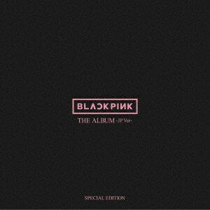 邦楽, その他 CDBLACKPINK THE ALBUM -JP Ver.-(SPECIAL EDITION )(Blu-ray Disc)