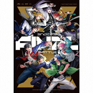 CD, アニメ CD -Division Rap Battle- 2nd Division Rap Battle Buster Bros!!! VS VS Fling Posse