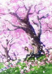 <BLU-R> 劇場アニメ「君の膵臓をたべたい」(完全生産限定版)