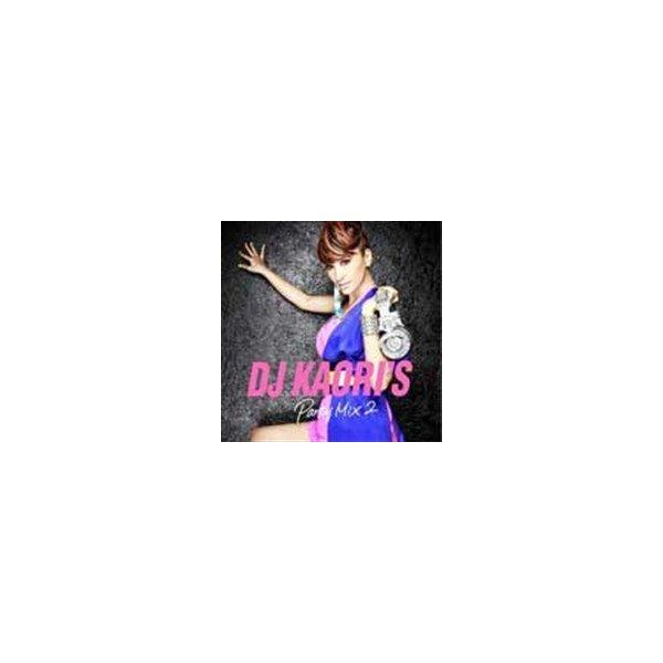 コンポ用拡張ユニット, CDプレーヤー CD DJ KAORIS PARTY MIX2