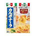ヤマダ電機 楽天市場店で買える「ハウス食品 ハウス ぱすた屋 カルボナーラ 130g」の画像です。価格は108円になります。