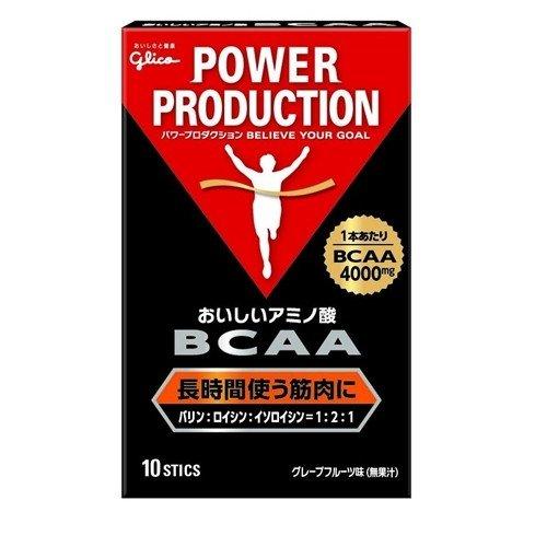 BCAAサプリメント