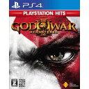 ゴッド・オブ・ウォー III Remastered [PlayStation Hits] [PS4] 製品画像