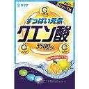 サクマ製菓 クエン酸キャンデー 80g(個包装を含む) - ヤマダ電機 楽天市場店