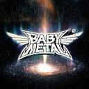 【CD】BABYMETAL / META