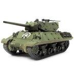 タミヤ 1/ 35 MM アメリカ M10駆逐戦車(中期型)(35350)プラモデル