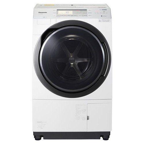 生活家電, 洗濯乾燥機  NA-VX700AR-W (10.0kg 6.0kg)