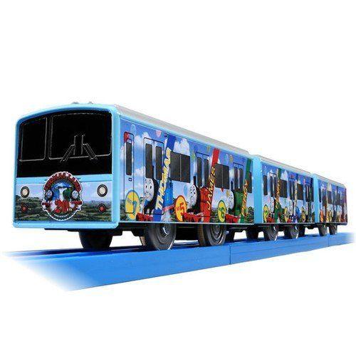 鉄道模型, 電車  SC04 6000
