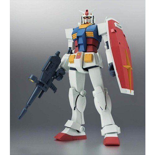 プラモデル・模型, その他  ROBOT SIDE MS RX782 ver ANIME