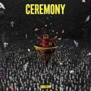 【ポイント10倍!1月1日(水)00:00〜】【CD】King Gnu / CEREMONY(初回生産限定盤)(Blu-ray Disc付)