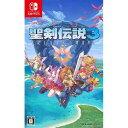 聖剣伝説3 トライアルズ オブ マナ Nintendo Sw...