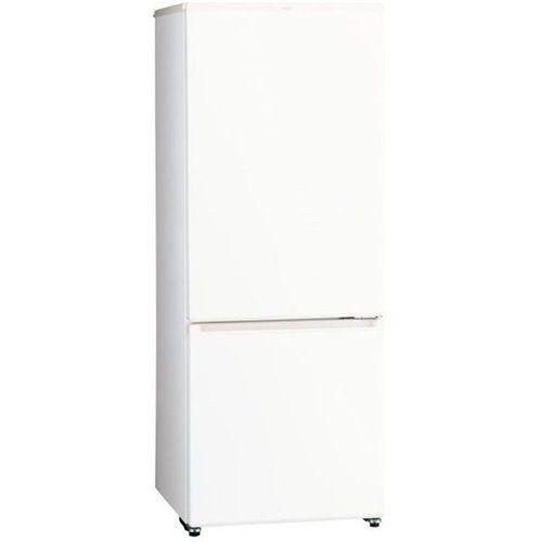 アクアAQR-20J(W)2ドア冷蔵庫(201L・右開き)ミルク