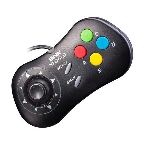 テレビゲーム, その他 1049()20:00NEOGEO mini PAD () FP1N1N1820