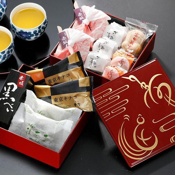 2021年敬老の日におすすめの山田平安堂の和菓子プレゼント