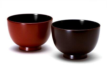 長く使える、漆器の汁椀を選ぶポイントをご紹介します