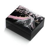 【パラリンアートコラボ商品】小箱「THIS IS JAPAN」