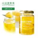 【山田養蜂場】巣蜜入り蜂蜜(ニュージーランド産巣蜜)200g