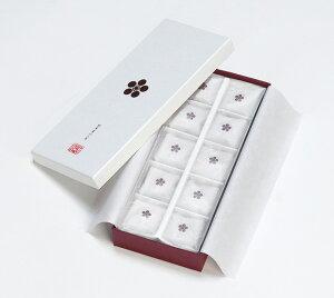 「山田屋まんじゅう」密封包装タイプ 10個入り
