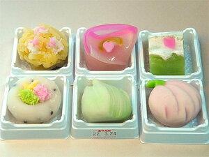 上生菓子(冷凍スウィーツ)