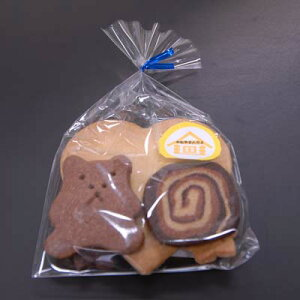 ★かわいい型抜きクッキー