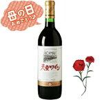 天童ワイン 赤 辛口 720ml ワイン 御中元 夏ギフト プレゼント 2019