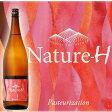 楯野川 Nature-H ~Pasteurization~(ナチュルフ パストライゼーション)1800ml 【あす楽対応】
