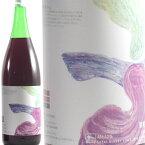 酒井ワイナリー 南陽市 鳥上坂(まぜこぜ) 赤辛口 1800ml 山形のワイン 一升瓶