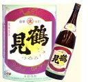 鶴見(1800ml) ★25度 焼酎 芋 プレゼント 芋焼酎 父の日 ギフト 小中 人気ランキング 芋いも いも 人気 おすすめ お祝い こだわり とろとろ いも焼酎 イモ