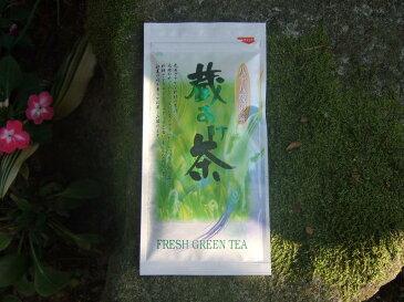 八十八夜の露 蔵あけ茶 1296円