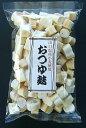 安平麩の竹内食品が作る山口県産小麦のおつゆ麩です。【山口県】【山口市小郡上郷】竹内食品】山口県産小麦 おつゆ麩