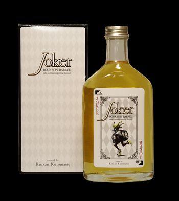 日本酒, その他  Joker((BOURBON BARREL)(10000775)
