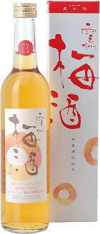 Cloud State plum wine 500 ml (10002152)