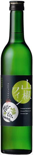 Shimane Winery pepper wine 500 ml (10002202)