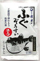 【山口県】【萩市】【井上商店】ふぐ雑炊スープ