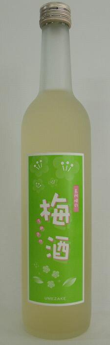 日本酒・焼酎, 梅酒 500ml(10000518)