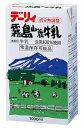 【九州】【南日本酪農】霧島山麓牛乳(ロングライフ牛乳・常温保存可能)1000mlX6本